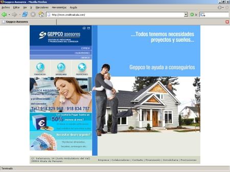Hipotecas Geppco Asesores